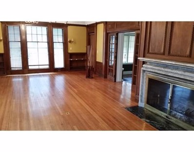 34 South St, Brockton, MA 02301 - MLS#: 72407240