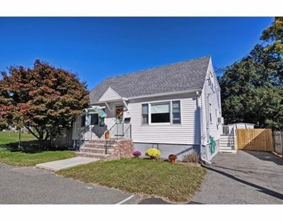 23 Chatham Street Ext, Malden, MA 02148 - MLS#: 72407252
