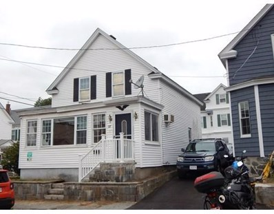 37 Sarah Ave, Lowell, MA 01854 - MLS#: 72407258