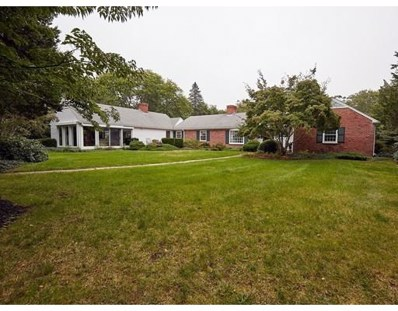 1684 Main Road, Westport, MA 02790 - MLS#: 72407259