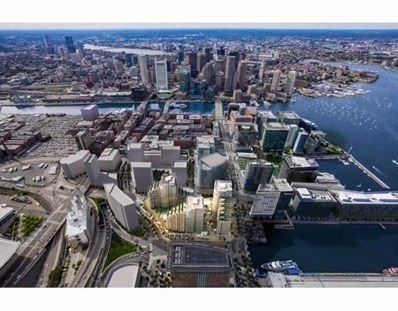 133 Seaport Boulevard UNIT 1119, Boston, MA 02210 - MLS#: 72407261