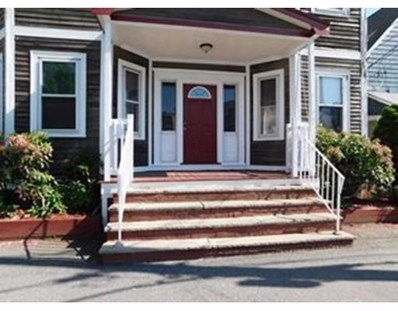 15 Wave Ave UNIT 5, Revere, MA 02151 - MLS#: 72407266