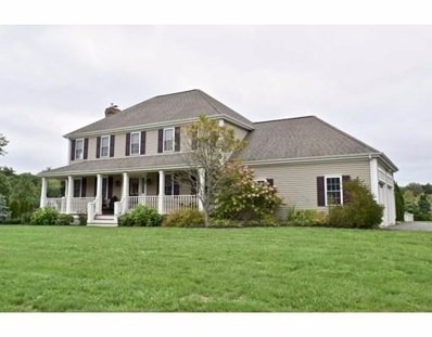 20 Nachaomet Rd., Lakeville, MA 02347 - #: 72407291