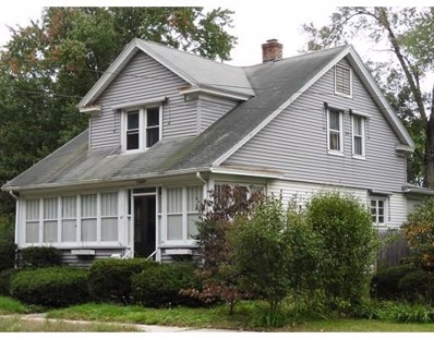 47 Amostown Rd, West Springfield, MA 01089 - #: 72407293