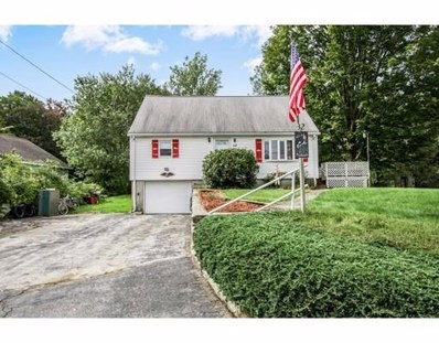 32 Ash Street, Webster, MA 01570 - MLS#: 72407295