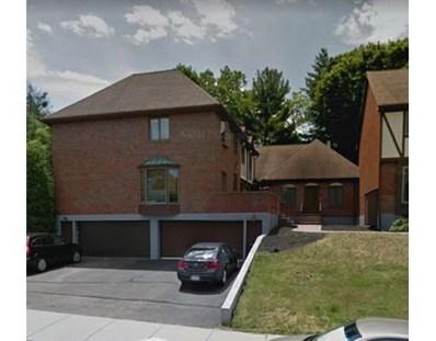 470 Adams Street UNIT #1, Quincy, MA 02169 - MLS#: 72407298