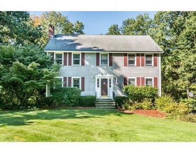4 Colorado Dr, Tyngsborough, MA 01879 - MLS#: 72407300