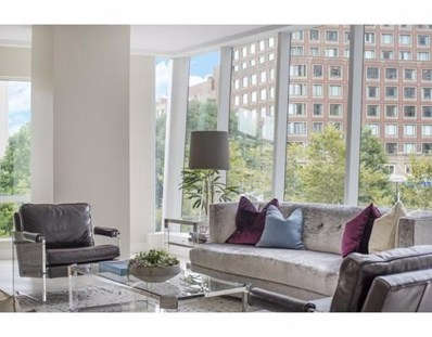 110 Broad Street UNIT 1002, Boston, MA 02110 - MLS#: 72407307