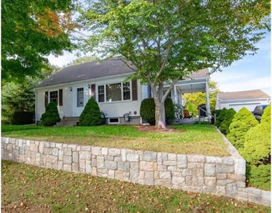 142 Chatterton Ave, Somerset, MA 02726 - MLS#: 72407309