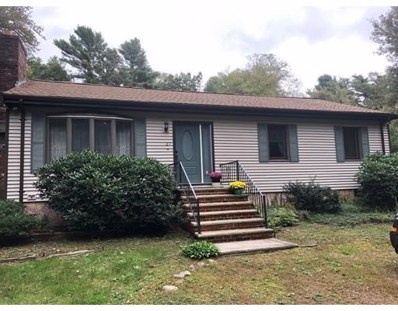 27 White Oak Run, Dartmouth, MA 02747 - MLS#: 72407323