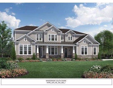 140 Hatherly Road UNIT LOT 144, Scituate, MA 02066 - MLS#: 72407357