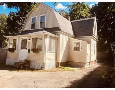 15 Winthrop Ave, Reading, MA 01867 - MLS#: 72407376
