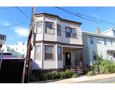 67-69 Bristol St, Cambridge, MA 02141 - MLS#: 72407387