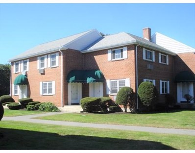 100 Emerson Gardens Rd UNIT 100, Lexington, MA 02420 - MLS#: 72407408