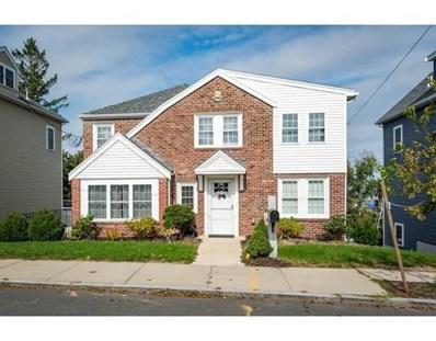 24 Montmorenci Ave, Boston, MA 02128 - MLS#: 72407423
