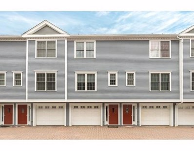 894 Main St UNIT 5, Wakefield, MA 01880 - MLS#: 72407431