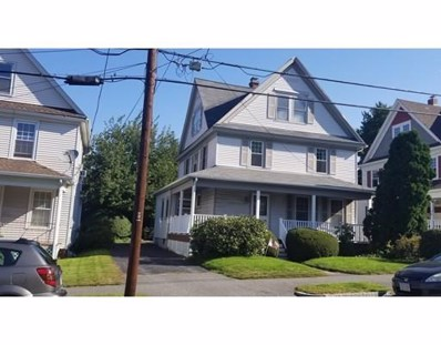 9 Summerhill Ave, Worcester, MA 01606 - MLS#: 72407447