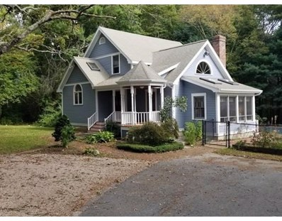 838 Middle Rd, Acushnet, MA 02743 - MLS#: 72407450
