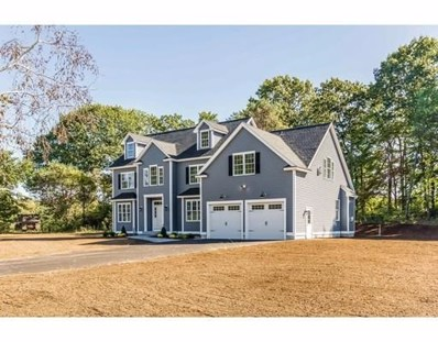 6 Brown Loaf Rd, Groton, MA 01450 - MLS#: 72407451