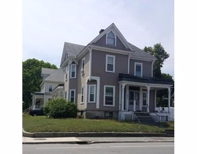 576 Westford St, Lowell, MA 01851 - MLS#: 72407474
