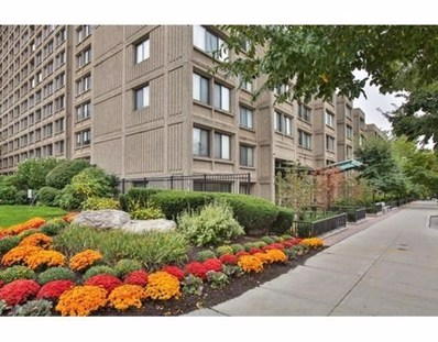 1731 Beacon St UNIT 209, Brookline, MA 02445 - MLS#: 72407514
