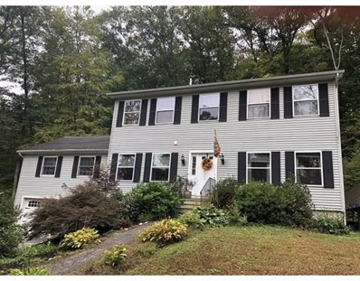 25 Marble Road, Sutton, MA 01590 - MLS#: 72407515