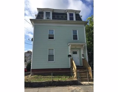 110 Franklin St, Haverhill, MA 01830 - MLS#: 72407539
