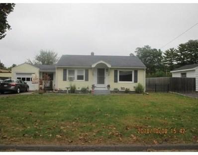 4 Ridge Road, South Hadley, MA 01075 - MLS#: 72407584