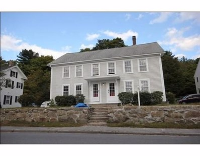 12 Maple Avenue UNIT A, Upton, MA 01568 - MLS#: 72407590