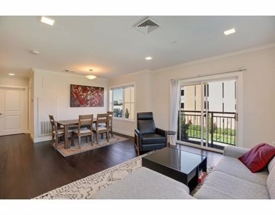 320 Maverick St UNIT 309, Boston, MA 02128 - MLS#: 72407596