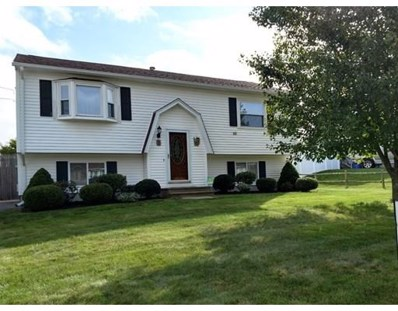 8 Medieval Way, West Warwick, RI 02893 - MLS#: 72407608