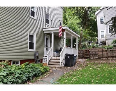 68 5TH Ave, Haverhill, MA 01830 - MLS#: 72407628