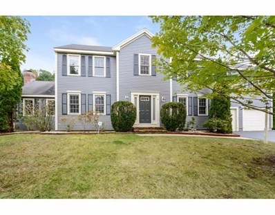 37 Lexington Dr, Acton, MA 01720 - MLS#: 72407629