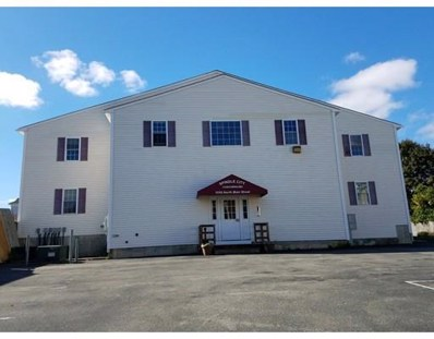 1556 N Main St UNIT 1, Fall River, MA 02720 - MLS#: 72407637
