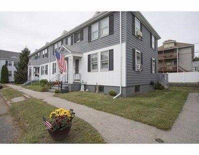 204 Quincy Shore Dr, Quincy, MA 02171 - MLS#: 72407642