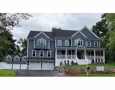 15 Demone Drive, Burlington, MA 01803 - MLS#: 72407646