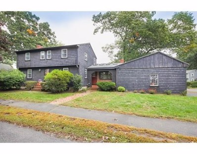 12 Powers St, Beverly, MA 01915 - MLS#: 72407666