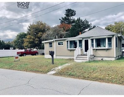 25 Bluejay St., New Bedford, MA 02745 - MLS#: 72407702