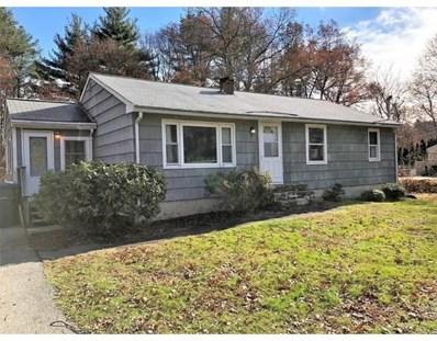 74 Carroll Rd, Grafton, MA 01536 - MLS#: 72407721