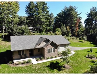 929 Shaker Road UNIT 24, Westfield, MA 01085 - MLS#: 72407725