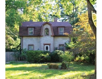 242 Islington Rd., Newton, MA 02466 - MLS#: 72407729
