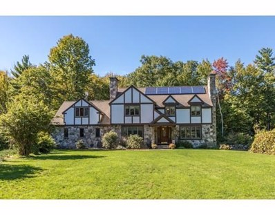 542 Greenville Road, Ashby, MA 01431 - #: 72407745