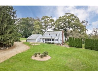 222 Burlingame Rd, Charlton, MA 01507 - MLS#: 72407760