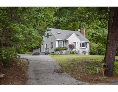 35 North St, Leominster, MA 01453 - MLS#: 72407762
