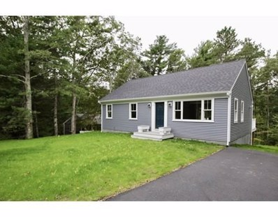 65 Happy Hollow Rd, Falmouth, MA 02536 - MLS#: 72407780