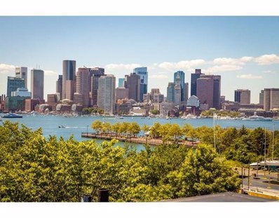 223 Webster UNIT #2, Boston, MA 02128 - MLS#: 72407784