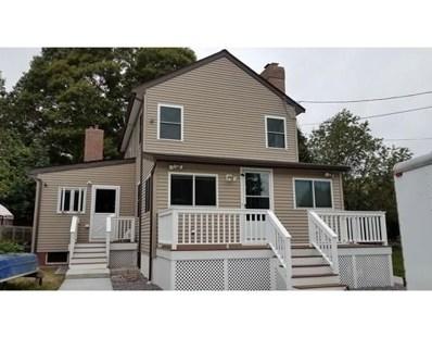 30 Suffolk Avenue, Dartmouth, MA 02747 - MLS#: 72407795
