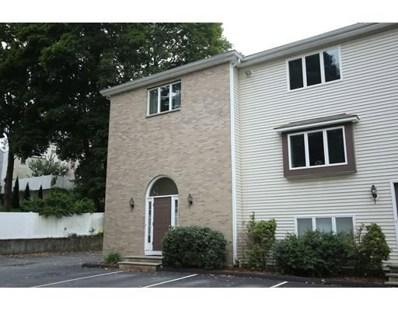 8 Gilmore Street UNIT A, Stoneham, MA 02180 - MLS#: 72407797