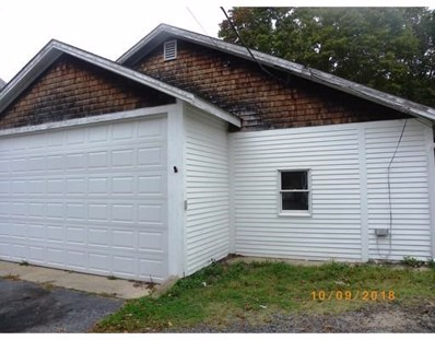40 1\/2 South St., Plymouth, MA 02360 - MLS#: 72407808