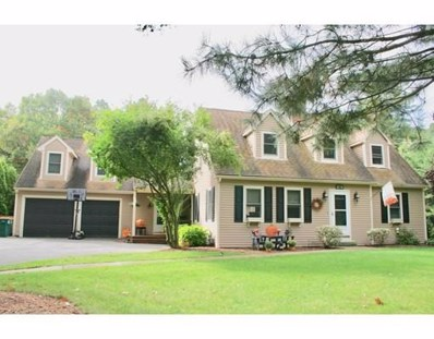 19 Huntsbridge Rd., North Attleboro, MA 02760 - MLS#: 72407812